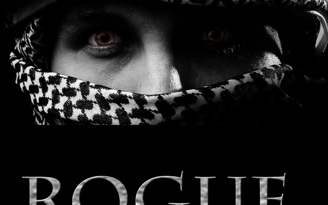 Rogue: A bold adventure into the past, present and future of mankind's pursuit of freedom