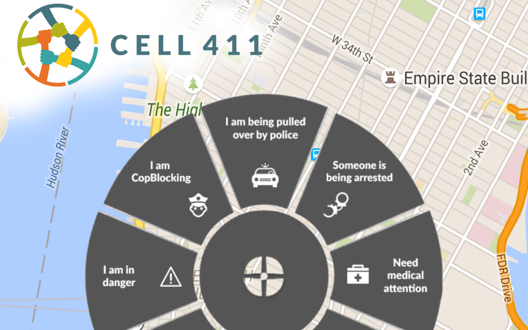 New App Seeks to Revolutionize First Response